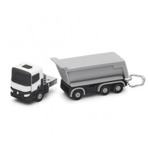 Clé USB by Renault Trucks